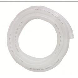 Ubbink Évacuation gaz brûlés mètre flexible pp condensation 716011 diamètre 80 50M 716011