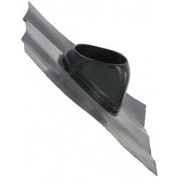 Ubbink Solin plomb 25-45 passage de toit univ. 130-150-166mm 171941