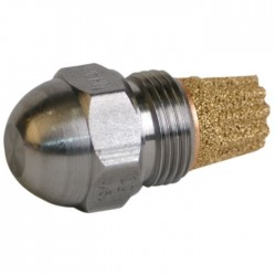 Steinen gicleur  0,55 US galvanisé 45?S S40055