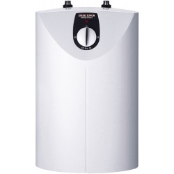 Stiebel chauffe-eau cuisine électrique basse pression 5L puissance 2000W type SNU 5 SLi largeur 263 mm profondeur 230 mm 221121