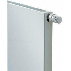 Superia Radiateur  Central  Design  face  lisse  type  21  H500  x  L600  620W  146V2150060112