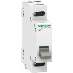Schneider Interrupteur iSW 1P 20A 240V A9S60120