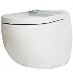 SFA wc suspendu plus siege plus broyeur sanicompact comfort eco  blanc 006130