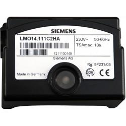 Siemens relais LMO brûleur  122448