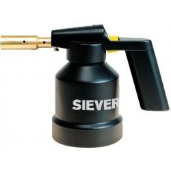 Sievert bruleur pour cartouche à percer avec piezo  228301