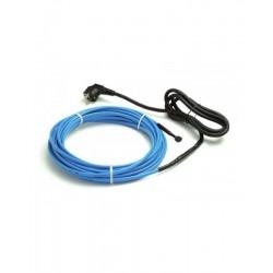 SLPH longueur chaude 10m, Sortie froide 4m, puissance 40 watt, tension 230 V câble antigel  524628000