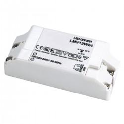 SLV Alimentation LED 12 W, 24 V