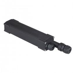 SLV Boîte TRANSFO, section de câble 6-13 mm, IP67