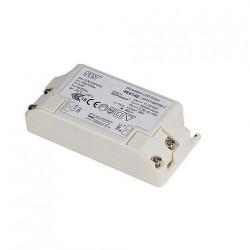 SLV LED Driver 10 W, 350 mA, incl. serre-câble, dimmable