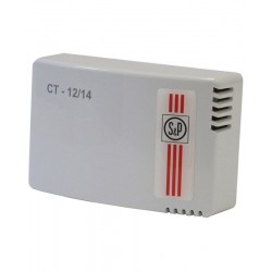 Soler & Palau  transformateur CT12/14 230V-12V CT1214