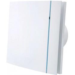 Soler & Palau Ventilateur pour salle de bains silent 100 design  blanc 5210603100