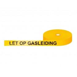 Soper bande de signalisation gaz nl  250m S5333