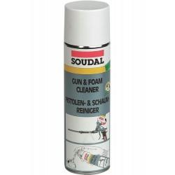 Soudal gun&foam cleaner 113433