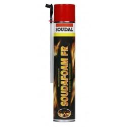 Soudal mousse expansive fire fr 108288