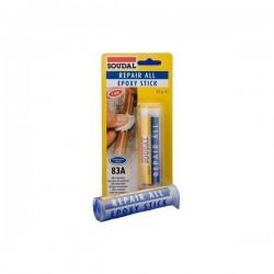 Soudal repair all epoxy stick 57g