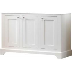 Sous meuble combo charme 90cm stable blanc HN087D4604980