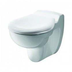 Sphinx, WC suspendu enfant à fond creux porcelaine 300 blanc. 201700000