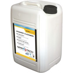 Spirotech agent de rincage pour pompe rincage bidon 10l spiroplus CC010
