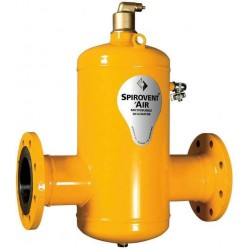 Spirotech séparateur d'air Spirovent DN050 avec bride BA050F