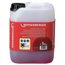 Rothenberger Détartrant 5 l 1500000115