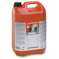 Rothenberger huile de coupe 5L base synthétique