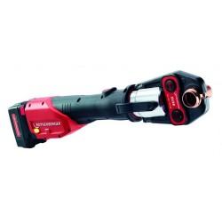 Rothenberger Machine à sertir Romax 4000 avec 2 batteries 1000001923