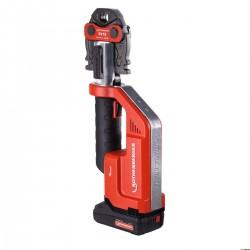Rothenberger machine ROMAX compact TT + batterie 1000002120