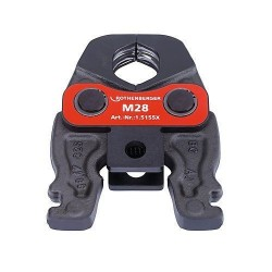 Rothenberger mâchoire compact M28
