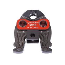 Rothenberger mâchoire compact SV18 015263X