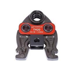 Rothenberger mâchoire compact TH20 015389X