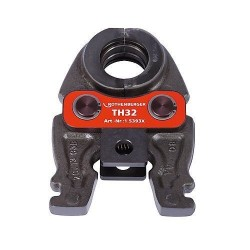 Rothenberger mâchoire compact TH32 015393X