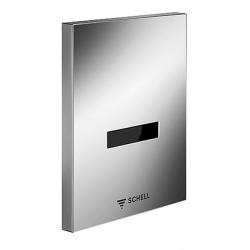 schell edition e-commande urinoir infrarouge  028080699