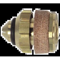 Schell piston pour flush  293120099