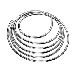 Schell rouleau 5m tube 10 chr 48741 487410699
