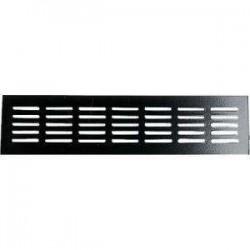 Renson Grille d'aération intégrable 381/80 400mm - F1 ( par 10 pièces) 03811041