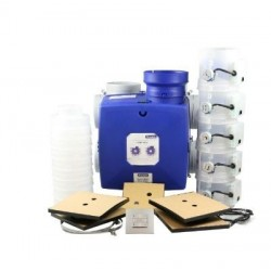 Renson Kit healthbox smartzone XVK4 66031970