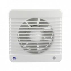 Renson Ventilateur mécanique 7102  (125mm) blanc DIY 67102006