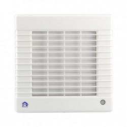 Renson Ventilateur mécanique 7222 125mm blanc 67222006