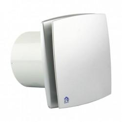 Renson Ventilateur mécanique avec détecteur humidité , gris DIY 67411001