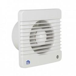 Renson Ventilation mecanique 7201 100mm DIY 67201006
