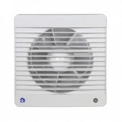 Renson Ventilation mecanique 7203 150mm avec temportisateur DIY 67203006