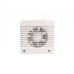 Renson Ventilation mecanique 7402 125mm DIY 67402006