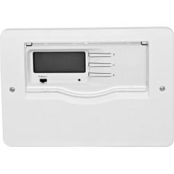 Roth commande pour chauffage solaire d'eau sanitaire et chauffage BWH  1135007151