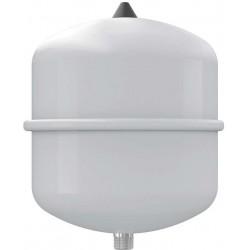 Reflex vase d'expansion cc  12 litre  1,5kg gris 00243809