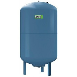 Reflex Vase d'expansion sanitaire de 80l 10BAR 7306500