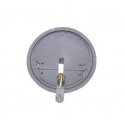 Régulateur de tirage 6P ELZ de diamètre 150 280160