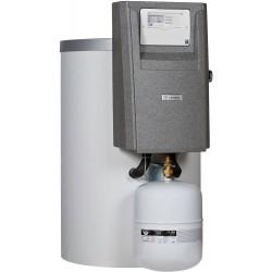 Remeha boiler solaire Remasol 150 SE-1S classe ErP C 150 litres  7630448
