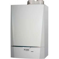 Remeha chaudière murale à condensation au gaz avec plaque de montage Calenta 15s 14,5 KW classe ERP A 7608924