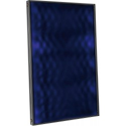 Remeha collecteur solaire plaque plat C250V vertical   100016502