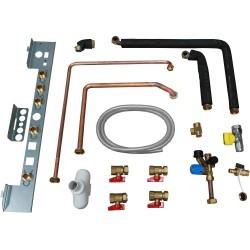 Remeha kit de raccordement gaz droite  CC et eau chaude sanitaire de série Calora Tower  100017763